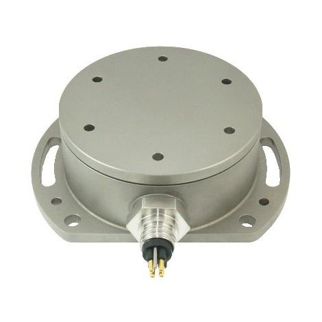 XB2 : Boitier inclinomètre immergeable IP68 2 axes sortie 0...5 V ou 4...20 mA