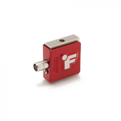 LSB205 : Capteur de force en S miniature de  +/- 250 g, ... , +/- 100 Lb (de 250 g à 450 N)