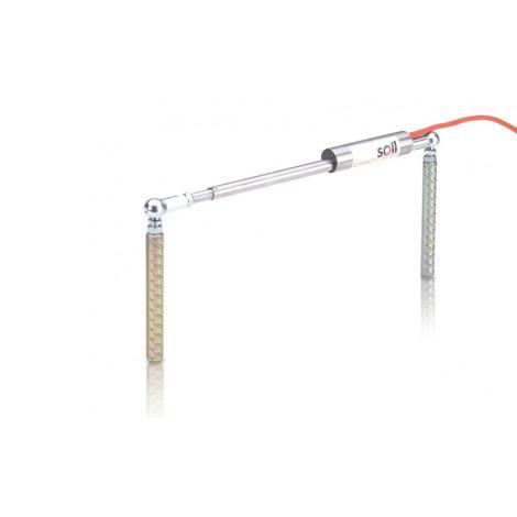 J2 Fissuromètre à corde vibrante IP68