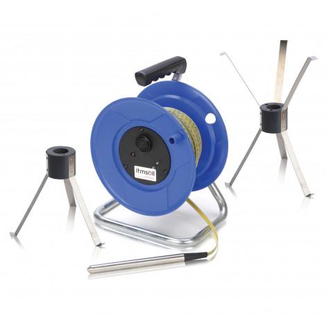 E2 Magnetic probe Extensometer