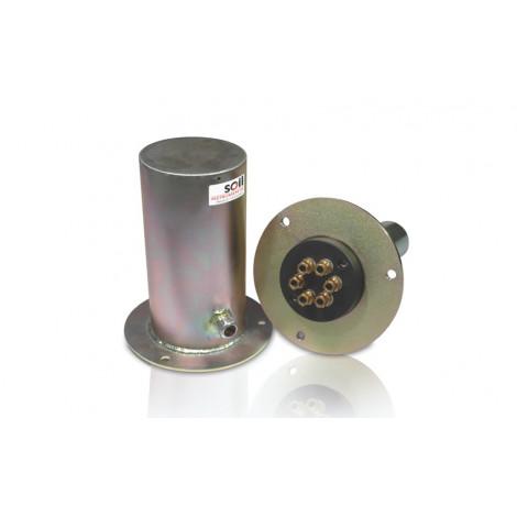 E10 :  borehole Rod Extensometer