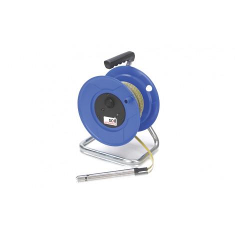 W7 : Sonde manuelle de mesure de niveau d'eau