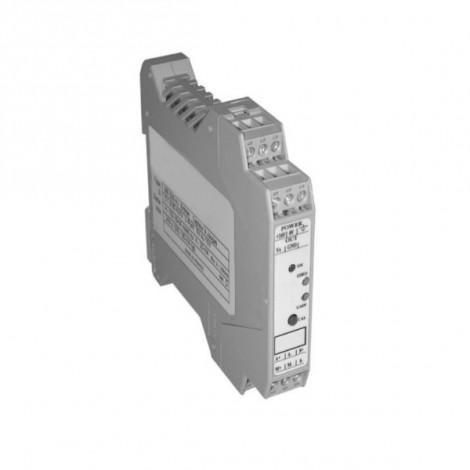 SM18-GAGE : Amplificateur conditionneur pour capteurs à jauge de contrainte