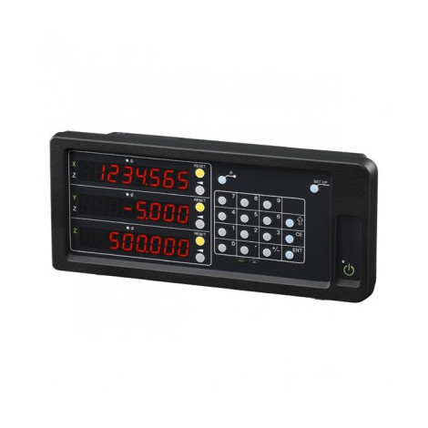 Digital Counter Serie LG20 - MAGNESCALE