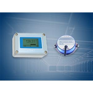 Inclinomètre haute précision, capteur d'inclinaison, IP67