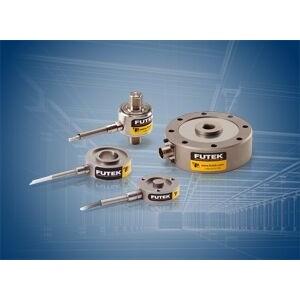 Capteur de force, Mesure de force traction compression haute précision