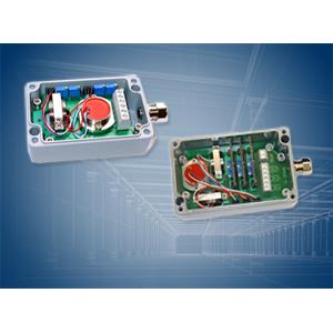 Multi-Axis Accelerometer