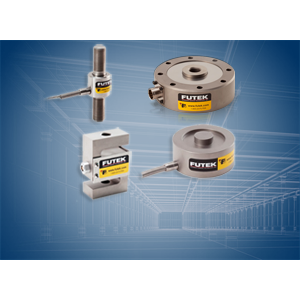 Tension Compression Load Cell
