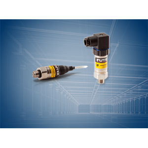 Highresolution and accuracy pressure transducers