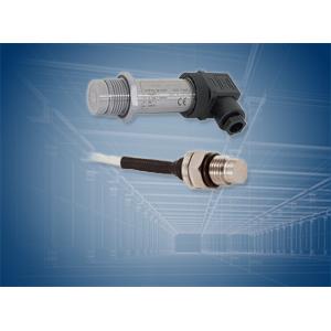 Capteur de pression à membrane affleurante