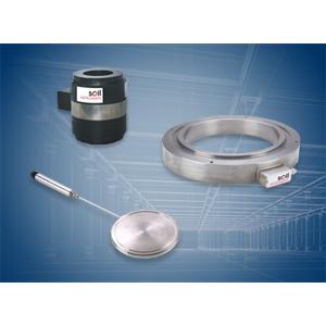 Cale dynamometrique, capteur de pression total