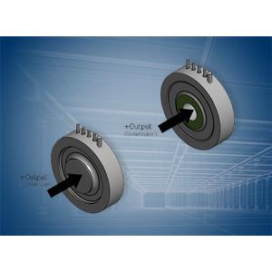 Autoclavable load cells