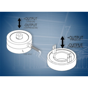 Cryogenic Load Cell