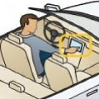 Automotive Touchscreen Haptic Feedback