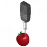 Fruit/Vegetable Penetrometer
